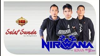 Nirwana Band ft. Kinan Supergirlies - Selat Sunda (Official Lyric Video)