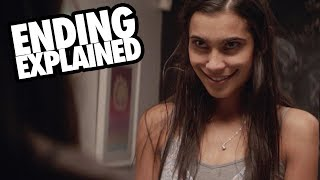 TRUTH OR DARE (2018) Ending Explained