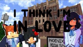 KaiMau (Kai x Aphmau) - I Think I'm In Love (Music Video)