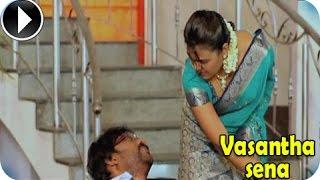 Vasanthasena Movie Scenes - Tamil Movie Scenes - Super Scenes - Part 16 Out Of 20 [HD] width=
