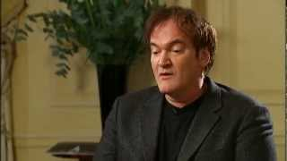 getlinkyoutube.com-Quentin Tarantino Freaks Out on Reporter