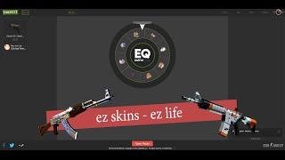 getlinkyoutube.com-EQRaffle — Бесплатная рулетка с бонусом почти CSGODouble[FreeSkins]