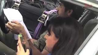 getlinkyoutube.com-Rangrasiya - Making of the ATTACK scene- Ashish,Sanaya and Vishal in fun mood