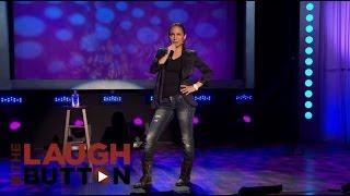"getlinkyoutube.com-Anjelah Johnson  - ""Surprise I Am Not A Lesbian"""