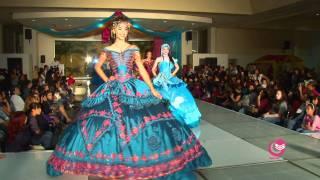 getlinkyoutube.com-Smartv  1er Expo Quinceañera Magazine