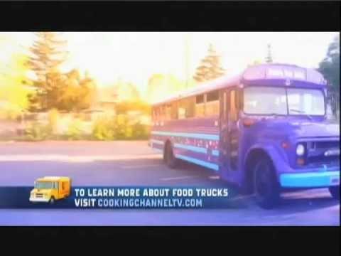 Food Truck Revolution pt2