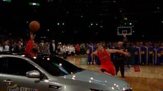 2011 NBA Sprite Slam Dunk Contest in Film