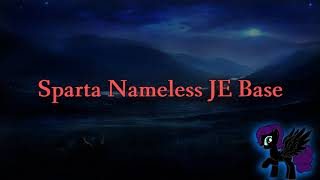 Sparta Nameless JE Base (-Reupload-)