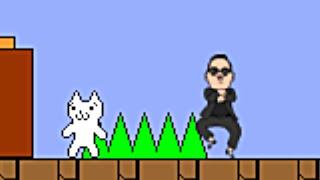 getlinkyoutube.com-しょぼんのアクション4 実況プレイ 3 (´・ω・`)