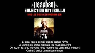 Nessbeal - Là Où Les Vents Nous Mènent (ft. La Fouine & Mister You)