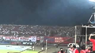 getlinkyoutube.com-Yel-yel indah semeton dewata supporter bali united