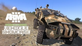 getlinkyoutube.com-ArmA 3 Alpha | Vehicle Showcase | Scenery + Combat [HD]