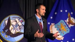 "getlinkyoutube.com-Salvatore ""Sal"" Giunta, Medal of Honor Recipient - Veterans Summit 2013"