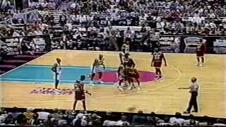 getlinkyoutube.com-1995 WCF Gm. 5 Rockets vs. Spurs