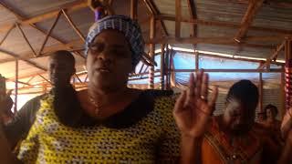 Ukombozi ministries Songea kwa Mwana wa nabii Bg Malisa