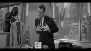 getlinkyoutube.com-The Apartment (1960)