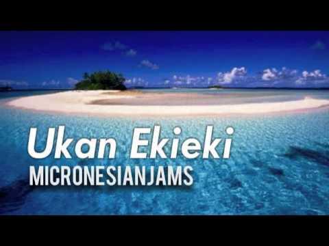 Ukan Ekieki (Chuuk/Mortlock/Marshallese song) by F.O.B. Marshallese ft. Lagoon