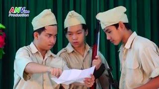 Kịch anh Kim Đồng Trường THCS Lê Quý Đôn Q3