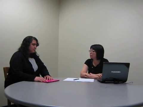 MKTG3495 Spring 13' Mock Interview -Team B (1)