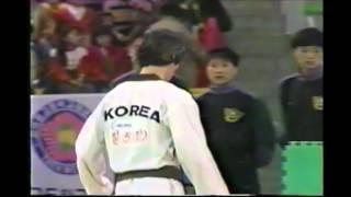 getlinkyoutube.com-Taekwondo Hanmadang and Grand Master Shin-Chul Kang