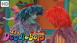 The Doodlebops: Tap Tap Tap (Full Episode)