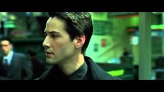 getlinkyoutube.com-Matrix ending WALK OF LIFE PROJECT