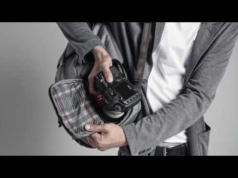 Manfrotto Windsor Bag Collection