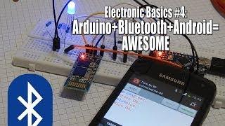 getlinkyoutube.com-Electronic Basics #4: Arduino+Bluetooth+Android=Awesome