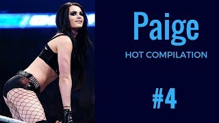 WWE Paige Hot Compilation - 4