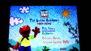 getlinkyoutube.com-ELMo's World- The Great Outdoors Menu Fail!