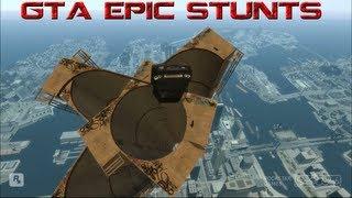 getlinkyoutube.com-GTA IV Epic stunts compilation