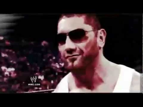 Batista Custom Titantron 2011-2012