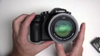 getlinkyoutube.com-Panasonic DMC-FZ1000 Update