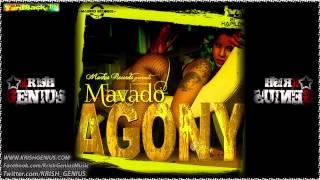 Mavado - Agony (Raw)