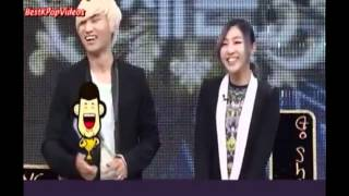 getlinkyoutube.com-Big Bang's TOP likes Minzy