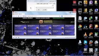 getlinkyoutube.com-كيفية تحميل مؤشر بطران ودي جي وتغير الوانها للاحتراف في لعبة البراميد