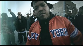 Styles P - Same Scriptures (ft. Chris Rivers & Dyce Payne)