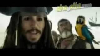 getlinkyoutube.com-Piratas del Caribe de Sinaloa
