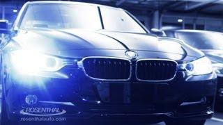 getlinkyoutube.com-New BMW 3 Series (2012/ 2013) Test Drive & Review