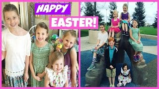 getlinkyoutube.com-THE WEISS LIFE | EASTER SPECIAL! | FAMILY VLOG