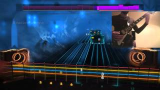 getlinkyoutube.com-Rocksmith 2014 | American Woman - The Guess Who (Lead Guitar)