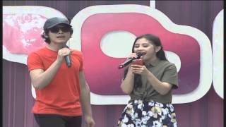 getlinkyoutube.com-Aliando & Prilly -  Fix You (Inbox Spesial Aliando)