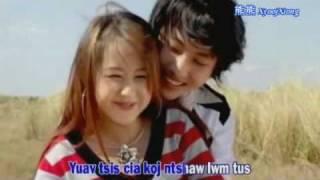 getlinkyoutube.com-Suab Nag Yaj Koj Puas Hlub Tiag (MV) H'Mong Bài Hát