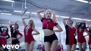 getlinkyoutube.com-AOA - 「愛をちょうだい」<Dance ver.> -Music Video-