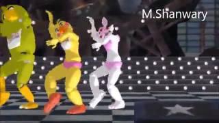 getlinkyoutube.com-Танец Чики, Той Чики, Мангл.