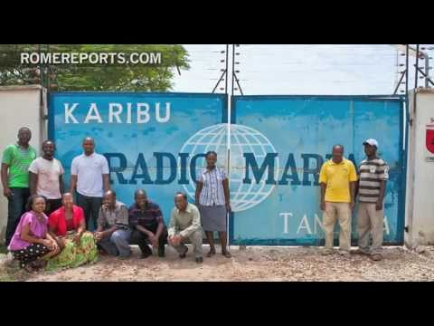 Radio Maria sets up global fundraiser to begin broadcasts in Haiti  China and India