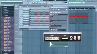 getlinkyoutube.com-Fl Studio Tutorial | Nicky Romero Style (No Vst Plugin)