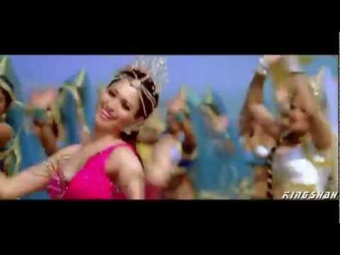 Naino Mein Sapna (Full Video Song) Ft Ajay Devgn - Tamannaah - Himmatwala HD