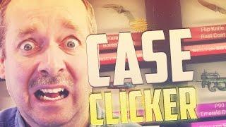 getlinkyoutube.com-PIERWSZA KOSA! | Case Clicker 2, Sezon 2