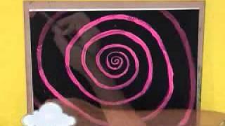 getlinkyoutube.com-สอนศิลป์ตอนที่76 เกมประลองลูกข่าง